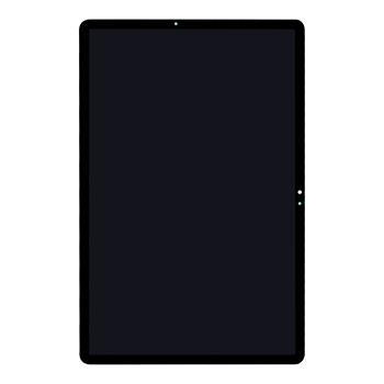 LCD display + Dotyk Samsung T970/976 Galaxy TAB S7+ Black (Service Pack)