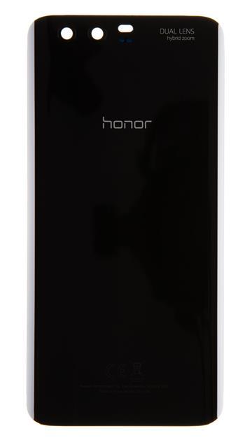 Honor 9 Kryt Baterie Black (Service Pack)
