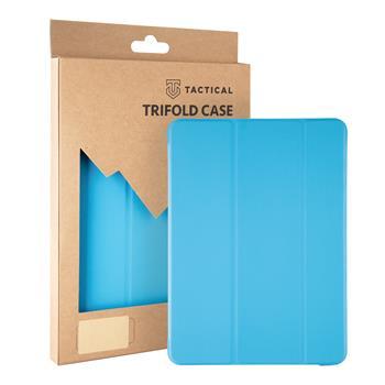 Tactical Book Tri Fold Pouzdro pro Samsung T500/T505 Galaxy Tab A7 10.4 Navy