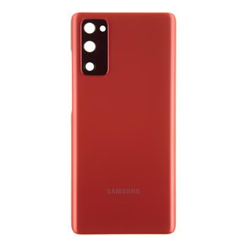 Samsung G780F Galaxy S20 FE Kryt Baterie Cloud Red (Service Pack)
