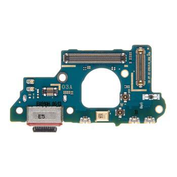 Samsung G781B Galaxy S20 FE 5G Deska vč. Nabíjecího Konektoru (Service Pack)