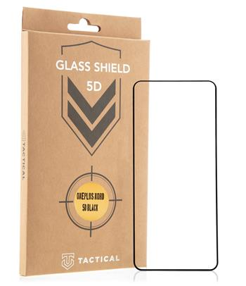 Tactical Glass Shield 5D sklo pro OnePlus Nord Black