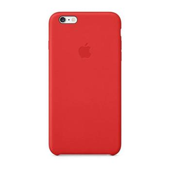 MGQY2ZM/A Apple Leather Cover Red pro iPhone 6/6S Plus