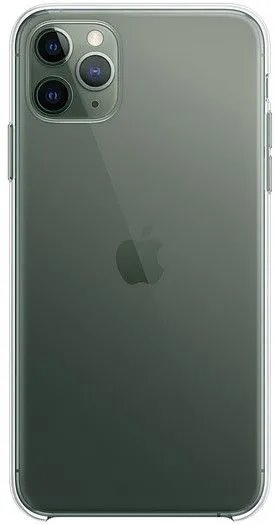 MX0H2ZM/A Apple Clear Case pro iPhone 11 Pro Max