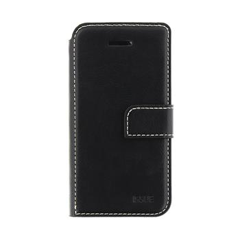 Molan Cano Issue Book Pouzdro pro OnePlus Nord N10 Black