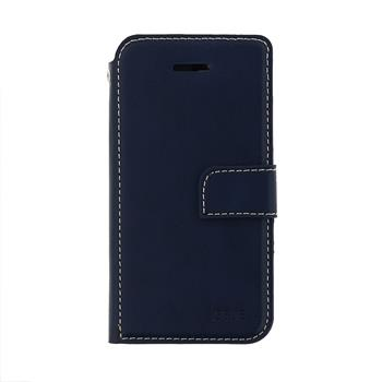 Molan Cano Issue Book Pouzdro pro OnePlus Nord N10 Navy