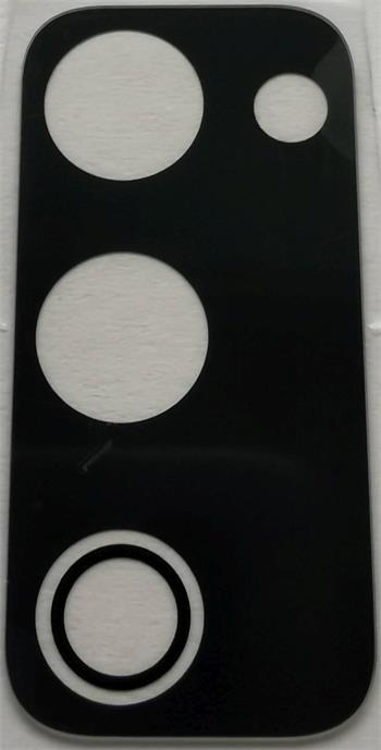 Samsung G780F/G781B Galaxy S20 FE Sklíčko Kamery Cloud Mint (Service Pack)