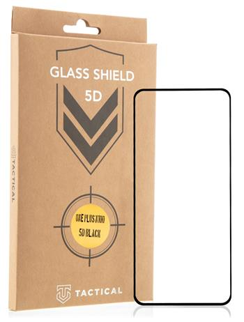 Tactical Glass Shield 5D sklo pro OnePlus N100 Black