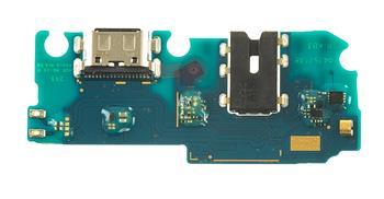Samsung A125F Galaxy A12 Deska vč. Dobíjecího Konektoru
