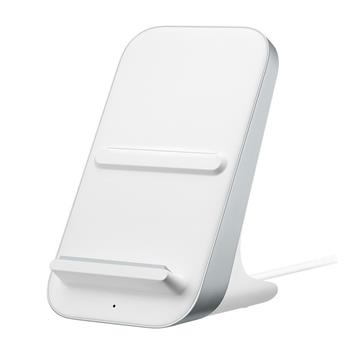 OnePlus Warp Charge 30 Wireless Charger White