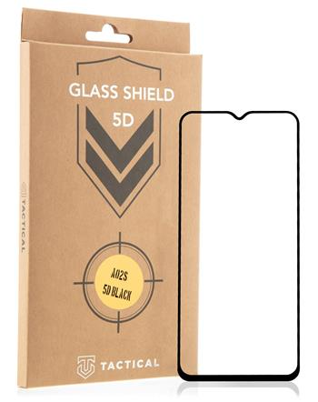 Tactical Glass Shield 5D sklo pro Samsung Galaxy A02s Black