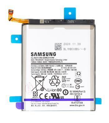 EB-BG996ABY Samsung Baterie Li-Ion 4800mAh (Service Pack)