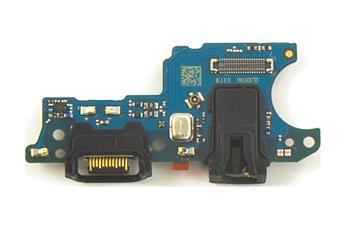 Samsung A025 Galaxy A02s Deska vč. Dobíjecího Konektoru (Service Pack)