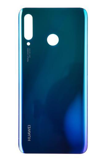 Huawei P30 Lite Kryt Baterie Peacock Blue (24Mpx)