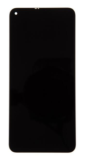 LCD Display + Dotyková Deska pro Xiaomi Redmi Note 9T Nightfall Black