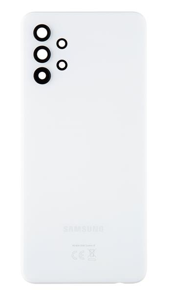 Samsung A326 Galaxy A32 5G Kryt Baterie White (Service Pack)