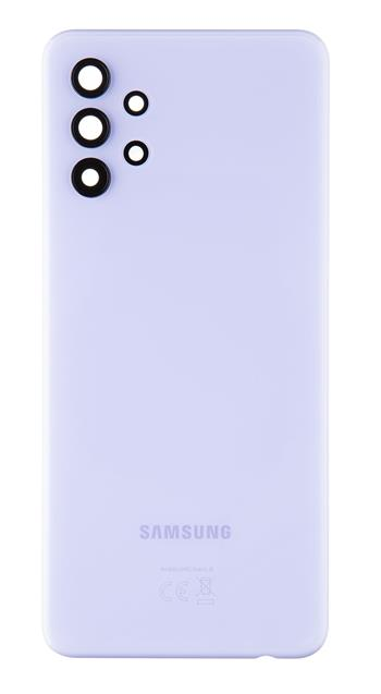 Samsung A326 Galaxy A32 5G Kryt Baterie Violet (Service Pack)