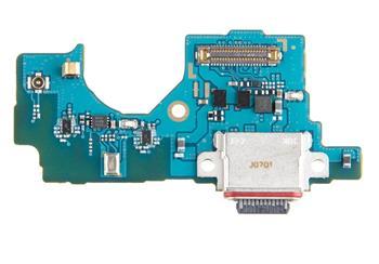 Samsung G525 Galaxy Xcover 5 Deska vč. Dobíjecího Konektoru