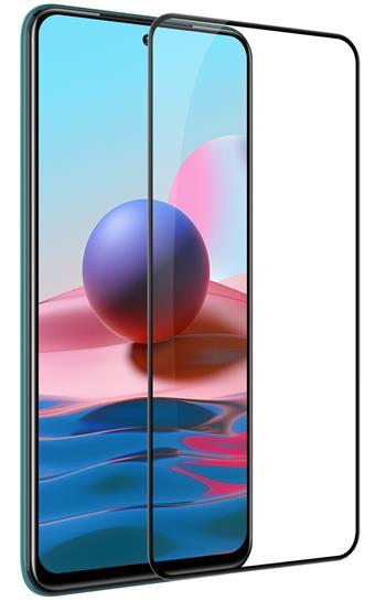 Nillkin Tvrzené Sklo 2.5D CP+ PRO Black pro Xiaomi Redmi Note 10 4G/10s