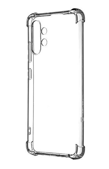 Tactical TPU Plyo Kryt pro Samsung Galaxy A32 4G Transparent