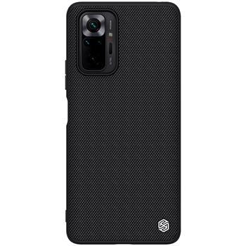Nillkin Textured Hard Case pro Xiaomi Redmi Note 10 Pro/10 Pro Max Black