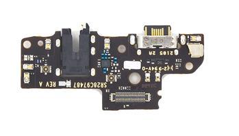 Motorola G50 Deska vč. Dobíjecího Konektoru (Service Pack)