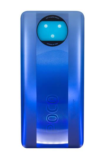 Xiaomi Poco X3 Pro Kryt Baterie Frost Blue