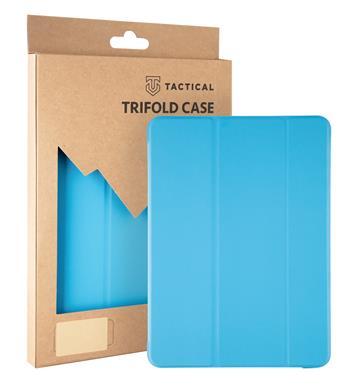 Tactical Book Tri Fold Pouzdro pro Samsung T220/T225 Galaxy Tab A7 Lite 8.7 Navy