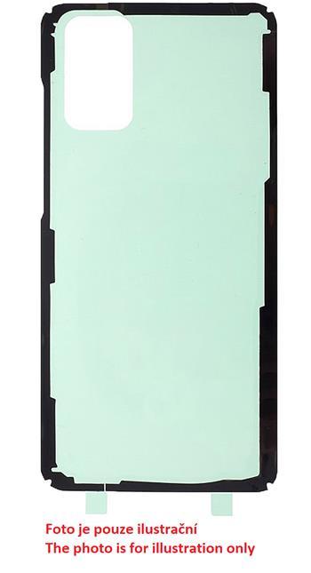 Samsung Galaxy M31 Lepicí Páska pod Kryt Baterie