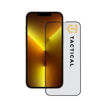 Tactical Glass Shield 5D sklo pro Apple iPhone 13 Pro Max Black
