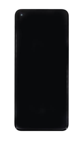 LCD Display + Dotyková Deska + Přední Kryt pro Realme 8 (Service Pack)