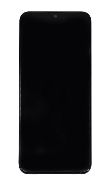 Motorola G20 LCD Display + Dotyková Deska + Přední Kryt (Service Pack)