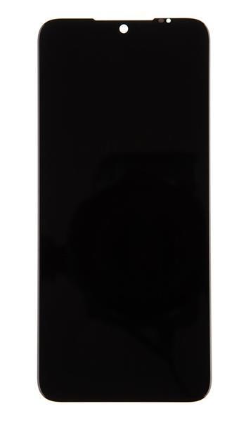 LCD Display + Dotyková Deska pro Xiaomi Redmi Note 8T Black (No Logo)