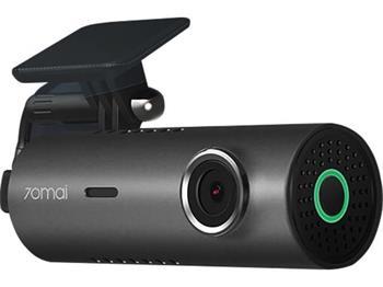 70mai Dash Cam M300 Black