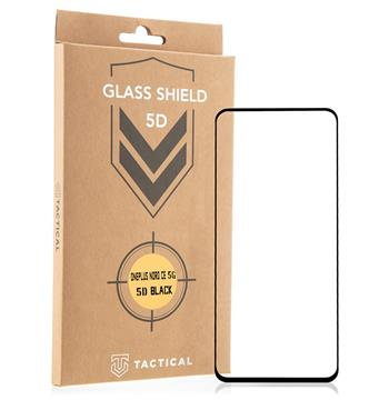 Tactical Glass Shield 5D sklo pro OnePlus Nord CE 5G Black