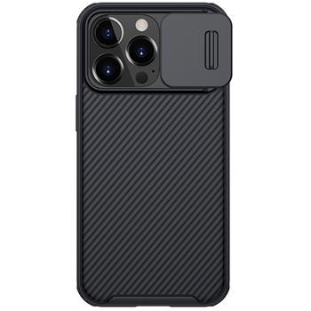 Nillkin CamShield Pro Zadní Kryt pro iPhone 13 Pro Black