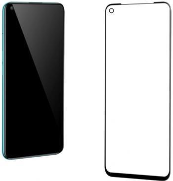 OnePlus Nord CE 5G Original 3D Tvrzené Sklo Black