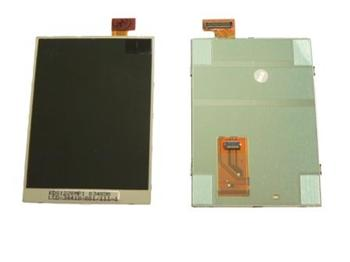 LCD Display BlackBerry 9810 vs. 001